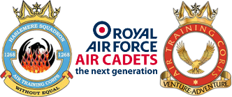 Haslemere Air Cadets